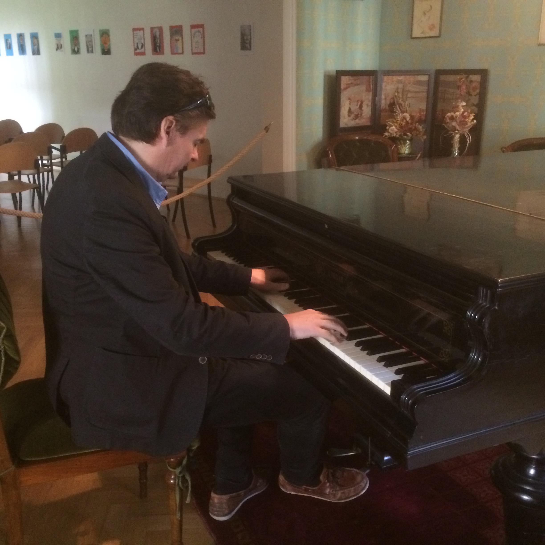 Leoš Janáček - Piano Music